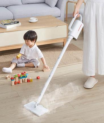 Xiaomi Deerma Steam Cleaner DEM-ZQ600