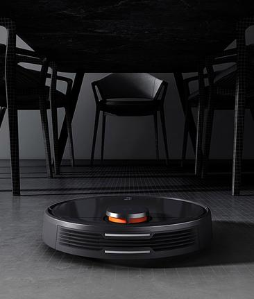 Xiaomi Mijia Smart Robot Vacuum Cleaner