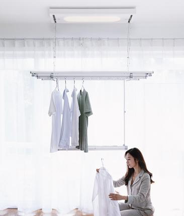 Xiaomi Mr Bond Smart Clothes Dryer