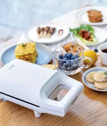 Xiaomi Pinlo Sandwich Machine