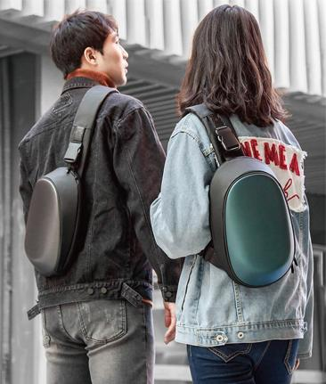 Xiaomi Tajezzo Arch Chest Bag