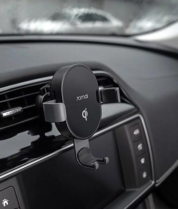 Xiaomi 70mai Wireless Car Charger 10W