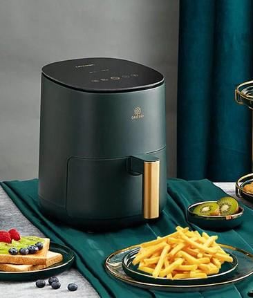 Xiaomi Liven Oasis Smart Air Fryer