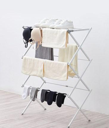 Xiaomi Mr. Bond X drying rack