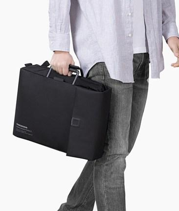 You Qi City Business Multifunction Computer + Portable Bag